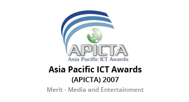 Asia Pacific ICT Awards 2010
