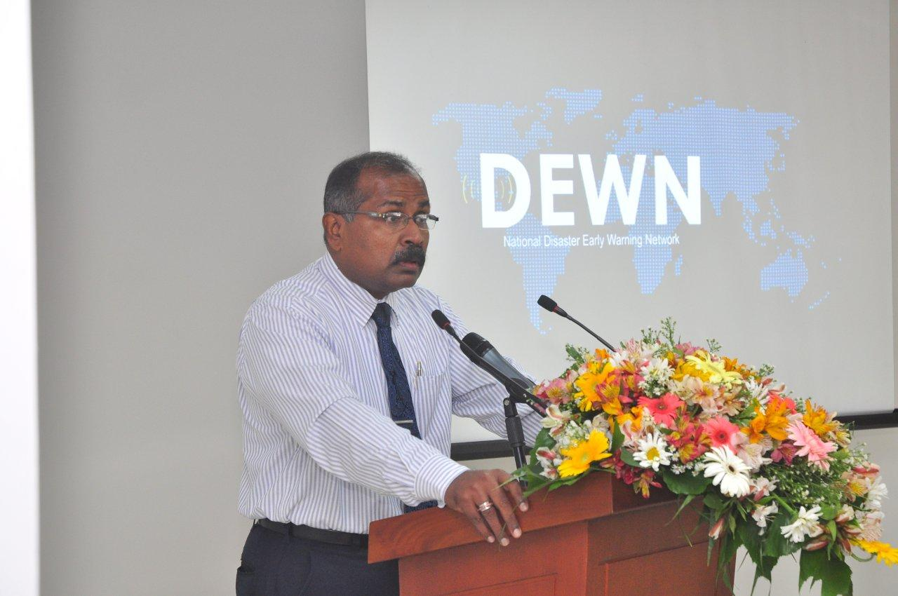 DEWN 2.0 introduction to all stakeholders